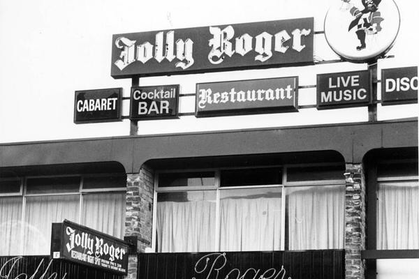Jolly Roger nightclub