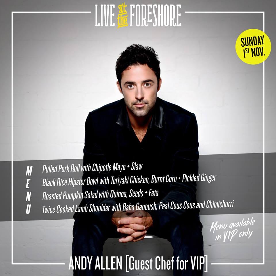 Andy Allen