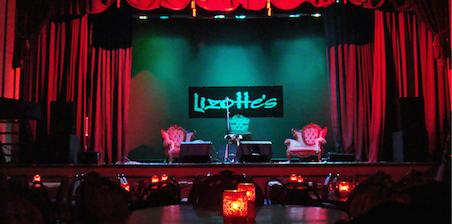 Lizottes Newcastle