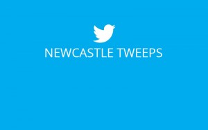 newcastle-tweeps