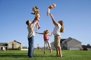 Truway_Family_House_Kids_iStock_000003572292XLarge