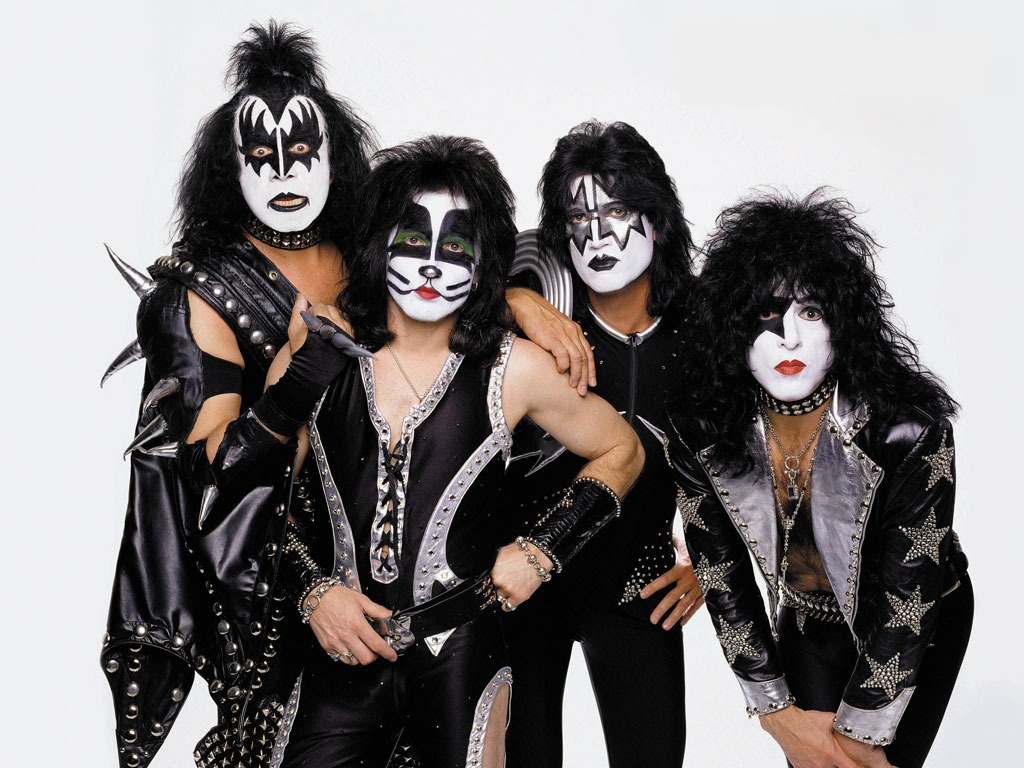 KISS head to Newcastle for the Kiss