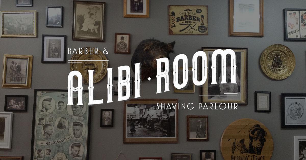 REVIEW: The Alibi Room Barber Shop & Shaving Parlour | Newcastle Live