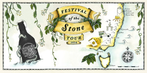 Festival Of The Stone