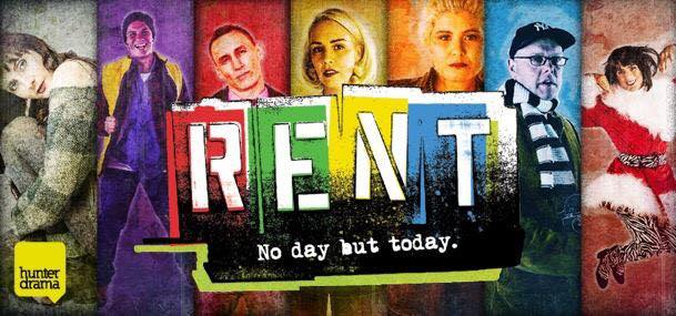 rent by hunter drama civic playhouse 20 october 4 november