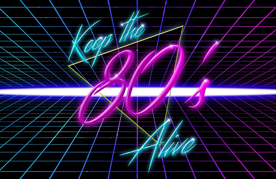Hump Day Got You Down 80s Jams To Get You Through