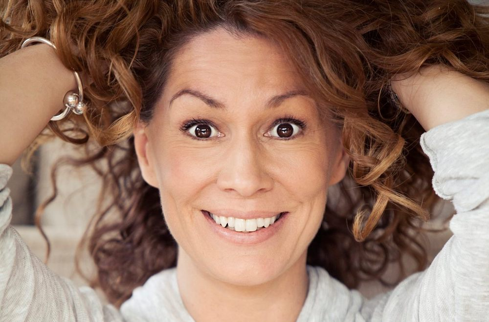 Review Kitty Flanagan Smashed Newcastle Newcastle Live