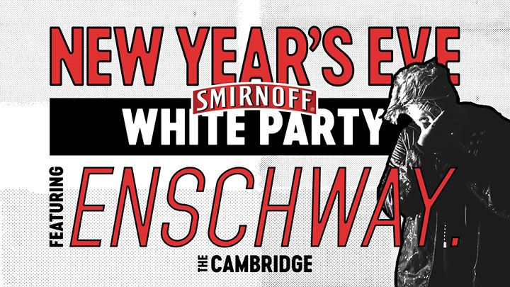 NYE Smirnoff White Party ft. Enschway