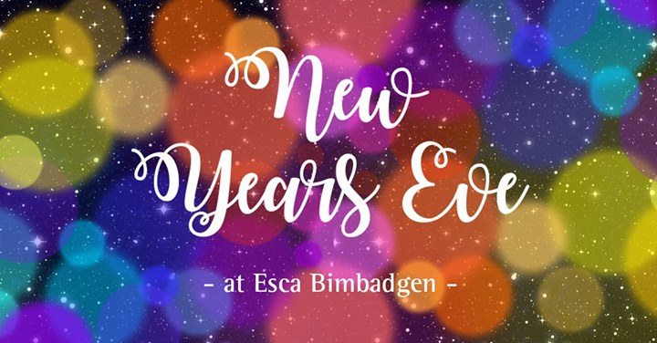 New Years Eve at Esca Bimbadgen