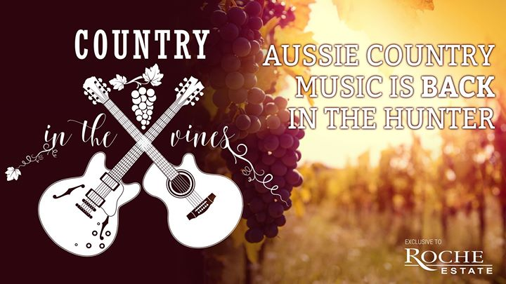 Country in the Vines 2019 – Postponed
