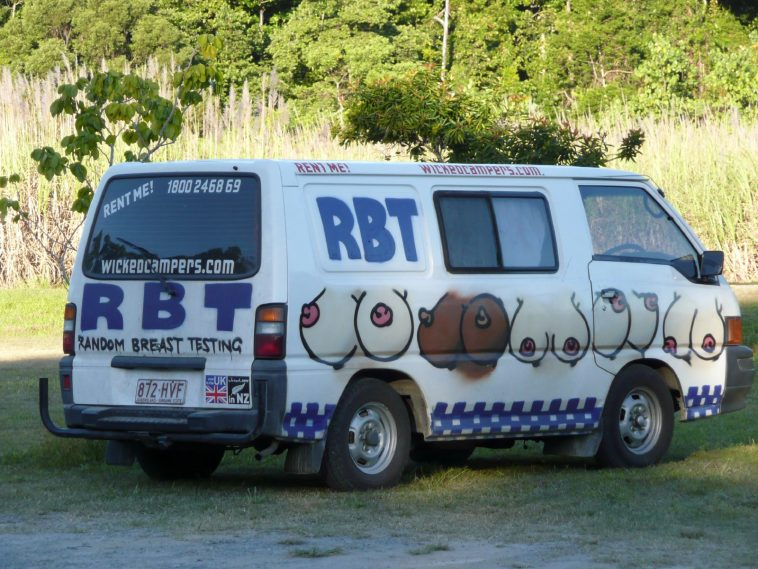 Wollombi Music Festival bans Wicked Campers | Newcastle Live