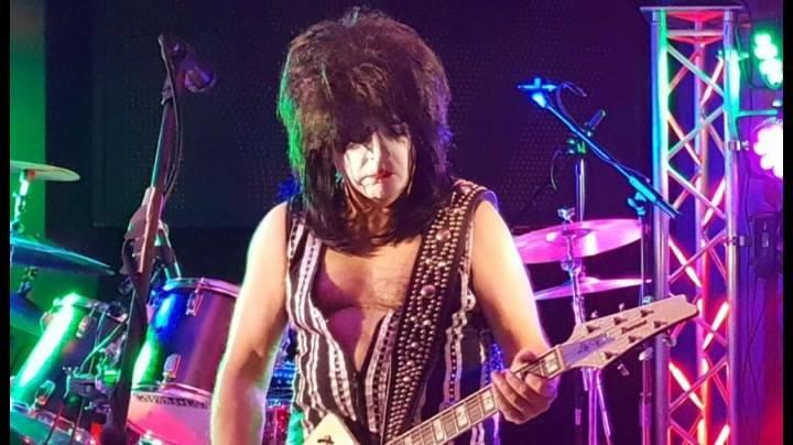 Live Entertainment // KISStory The Aus KISS Tribute Show