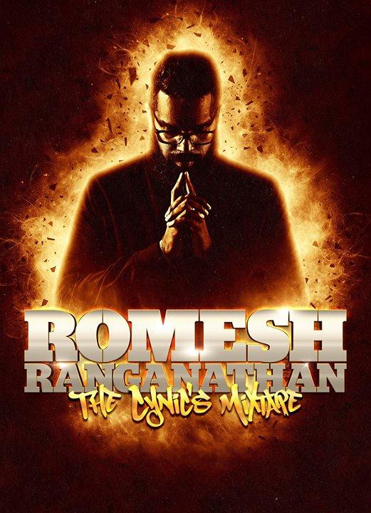 Romesh Ranganathan: The Cynics' Tape