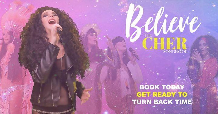 Believe – The Cher Songbook