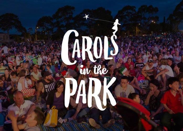 Cessnock Carols In The Park