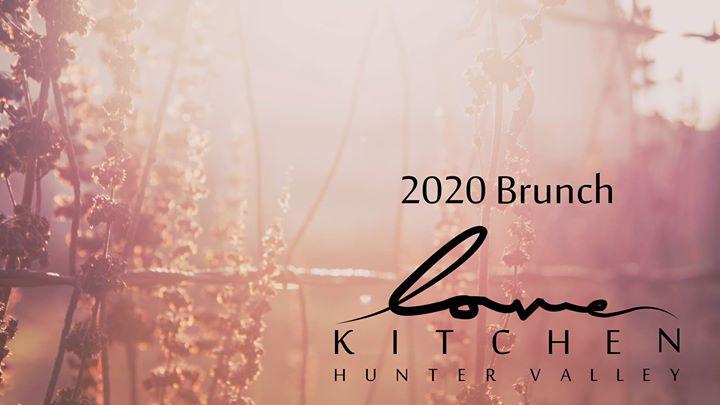 Love Brunch 2020