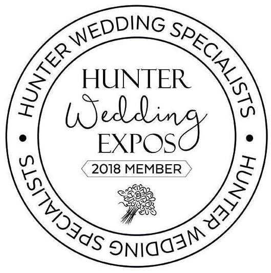 Hunter weding expo – NEX