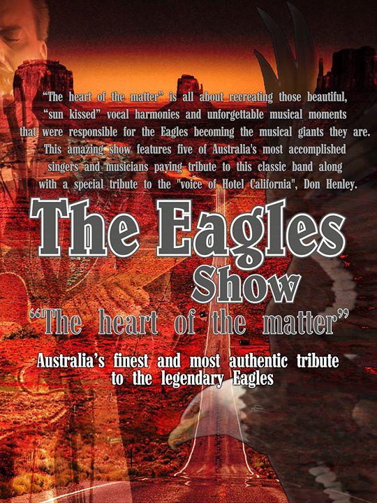 Eagles at Lizottes June 2020