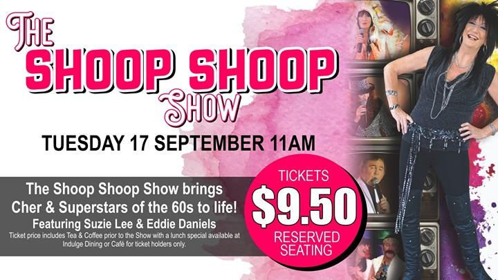 The Shoop Shoop Show – Toronto Workers Club