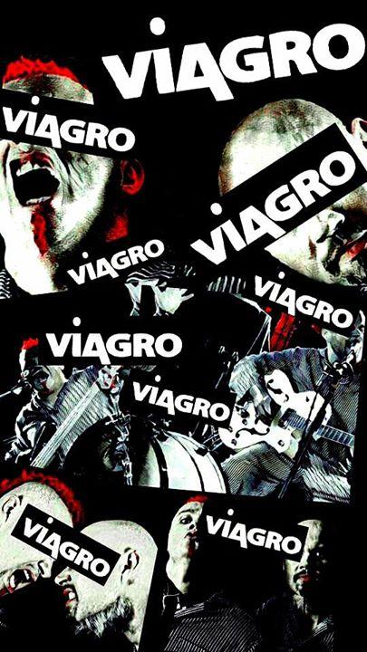 Viagro at blackbutt hotel