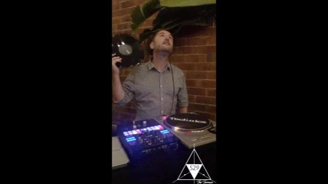 Friday Night DJ's