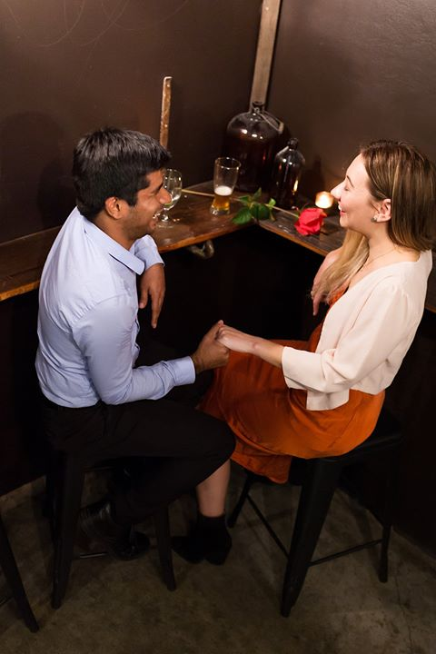 Speed Dating 25-35s