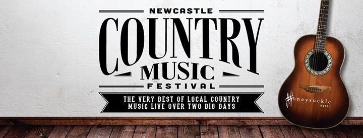 Newcastle Country Music Festival