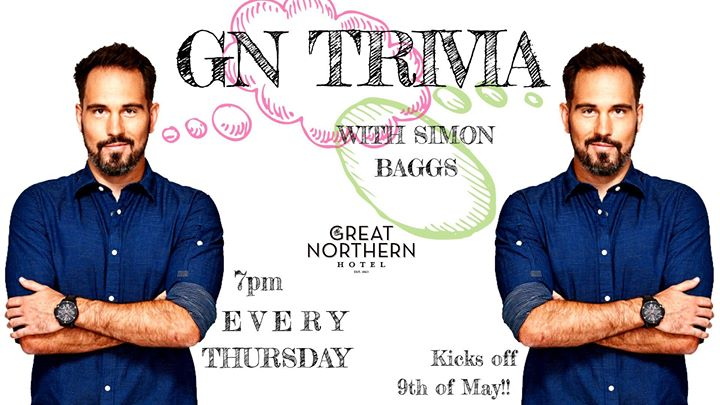 Trivia Thursdays at the GNH