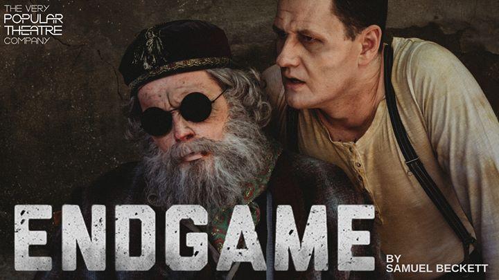 Endgame by Samuel Beckett