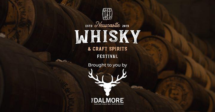 The Dalmore Whisky & Craft Spirit Festival