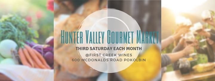 Hunter Valley Gourmet Market