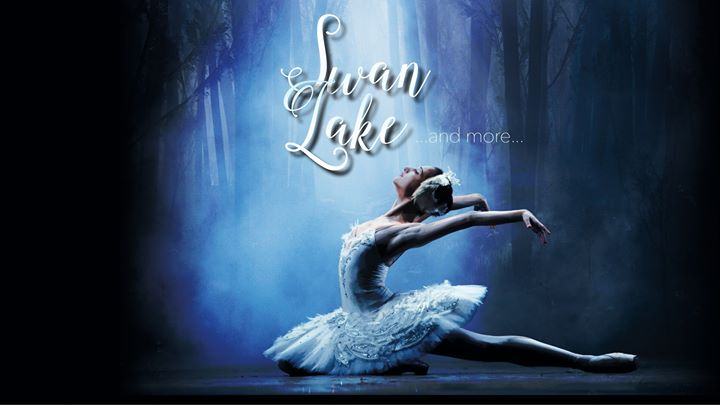 Central Dance Company – Swan Lake and More