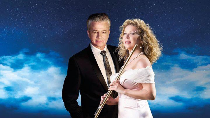 Evening Stars – Jane Rutter & Peter Cousens in Concert