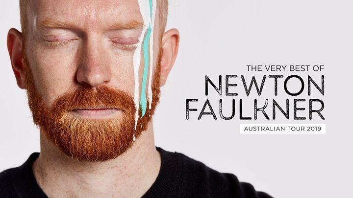 Newton Faulkner at The Cambridge – Warehouse, Newcastle (18+)
