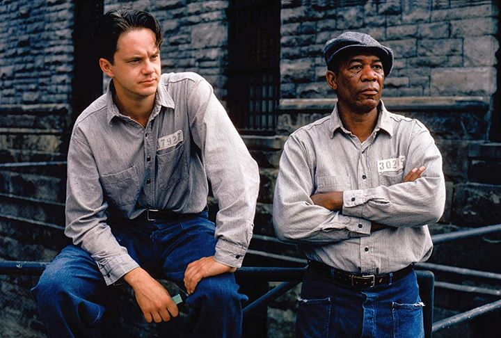 The Shawshank Redemption – In The House Screening
