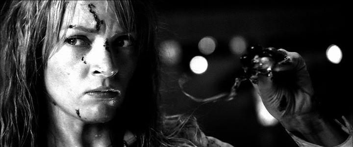 Kill Bill 1 & 2 – In The House Screening