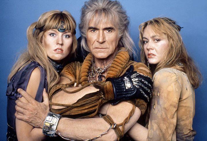 Star Trek II: The Wrath of Khan – In The House Screening