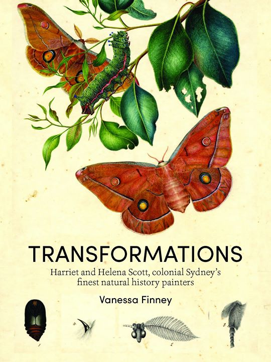 Lunch with a Writer: Vanessa Finney