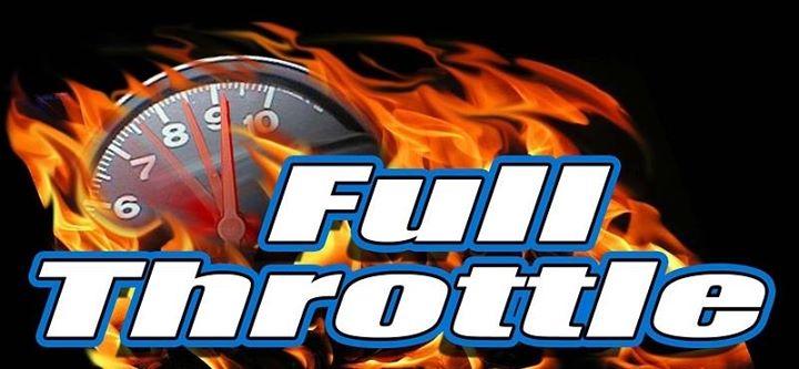 Full Throttle Rocks Maryland Tavern