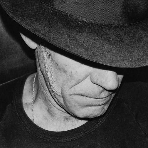 My Leonard Cohen Starring Stewart D'Arrietta