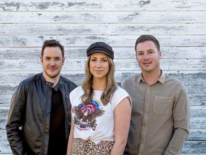 Kaylens Rain Trio – Toronto Workers Club
