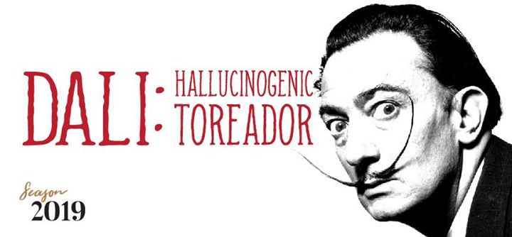Dali: Hallucinogenic Toreador