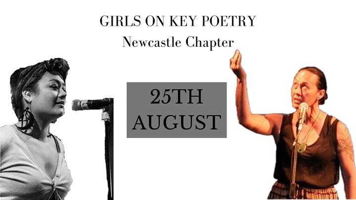 Poetry Reading Launch