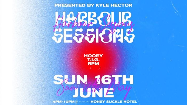 Harbour Sessions