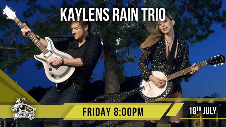 Kaylens Rain Trio