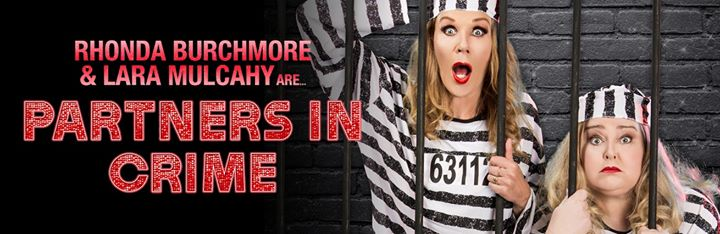 Rhonda Burchmore – Partners In Crime