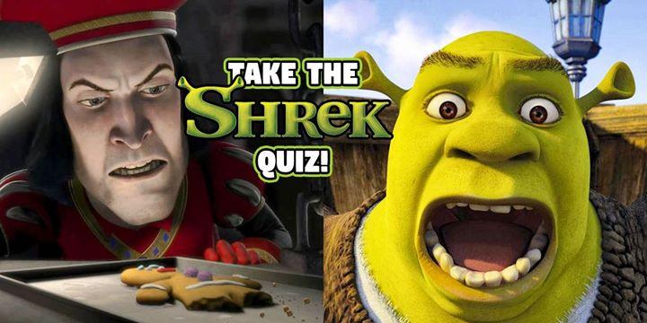 Shrek Trivia – It's Shrexy time!