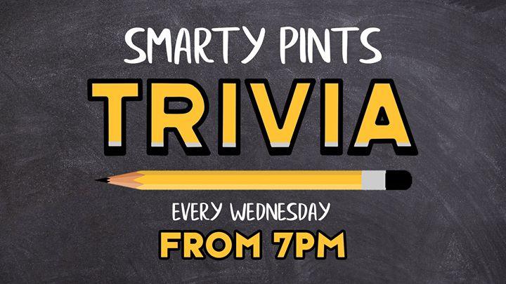 Smart Pints Trivia