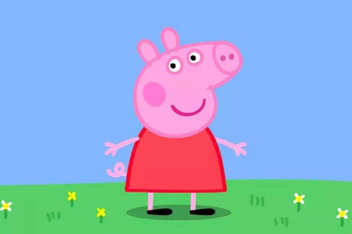 Peppa Pig Disco