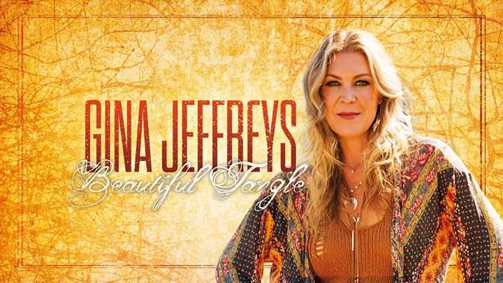 Gina Jeffreys – Beautiful Tangle Newcastle Album Launch Concert